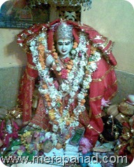 GARJIA MATA at RAMNAGAR