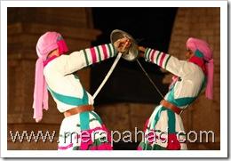 choliya fighting